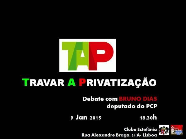 Travar A Privatização